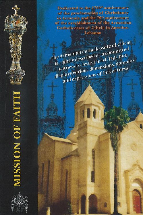 Mission of Faith