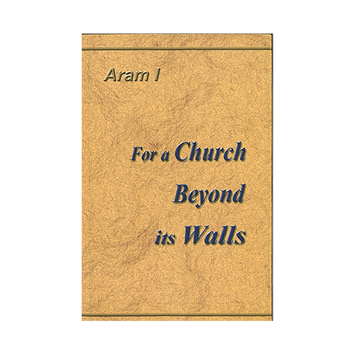 For a Church Beyond It's Walls