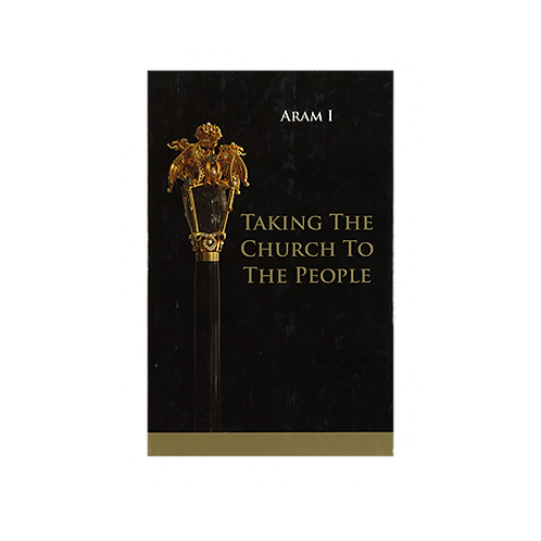 Taking the Church to the People
