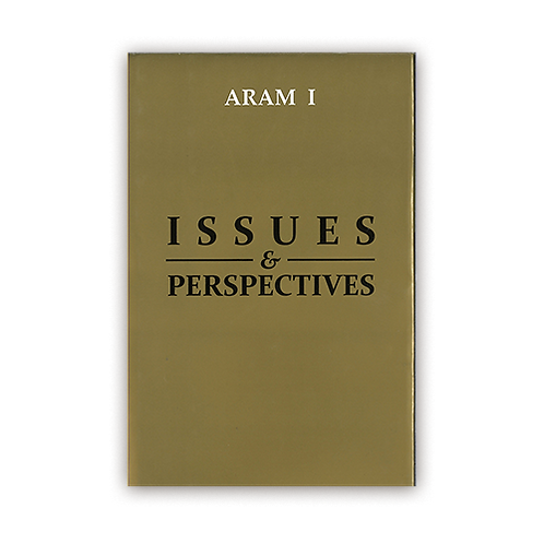 Issues and Perspectives