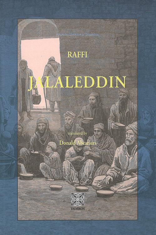 Raffi: Jalaleddin
