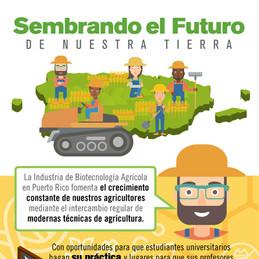 Sembrando el futuro de nuestra tierra