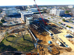 Multistory Heavy Construction