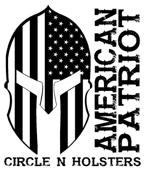 American Patriot Shirt