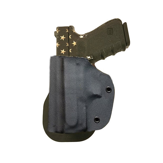 Paddle Holster OWB - Solid Color