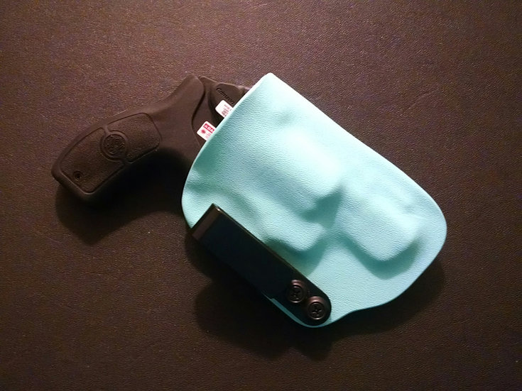 """The Bandit"" IWB - Solid Color"