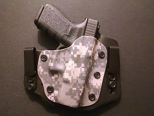 """The Baron"" Hybrid IWB - Standard Pattern"