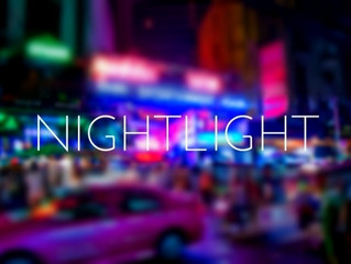 NGO updates - NightLight
