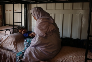 Afghanistan - WAW Women's Shelter