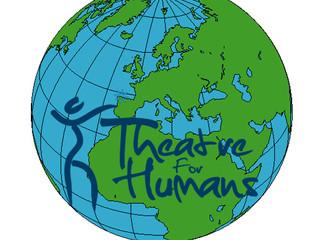 """""""The Trip"""" Theatre for Humans World Tour"""