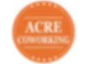 ACRE Coworking Logo