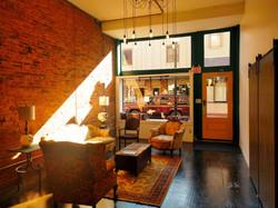 Lounge & Coffee