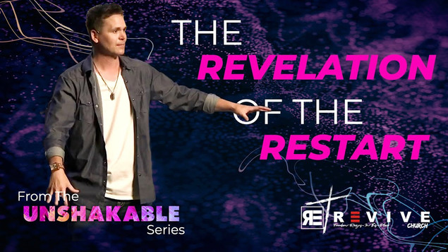 The Revelation Of The Restart