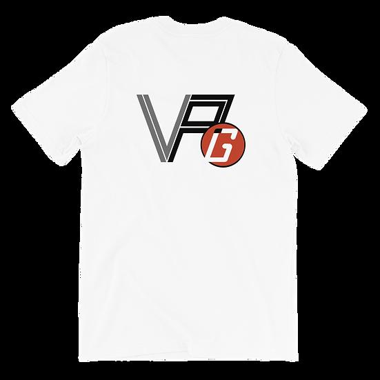 Racer Logo T-Shirt