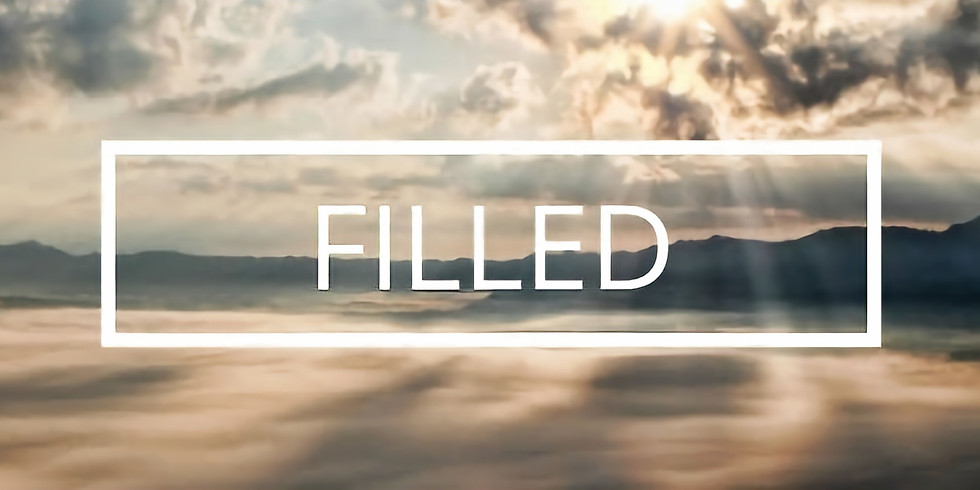 FILLED 2019 Conference