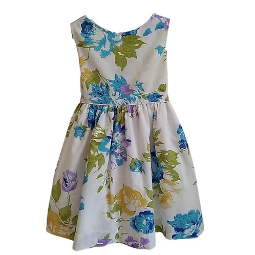 Vestido Estampado  Livia