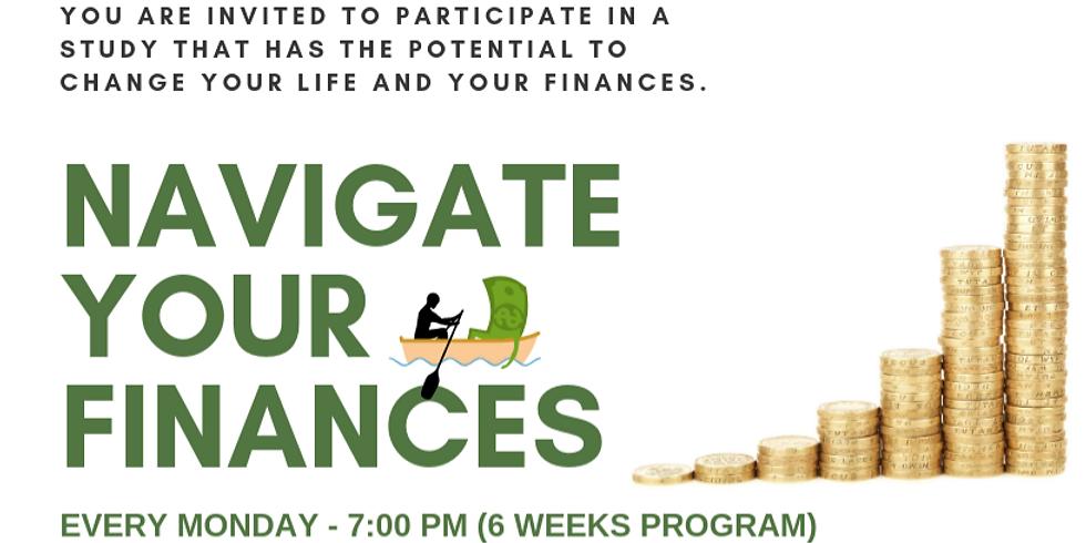 NAVIGATE YOUR FINANCES