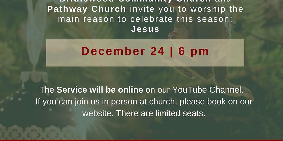 Christmas at Church