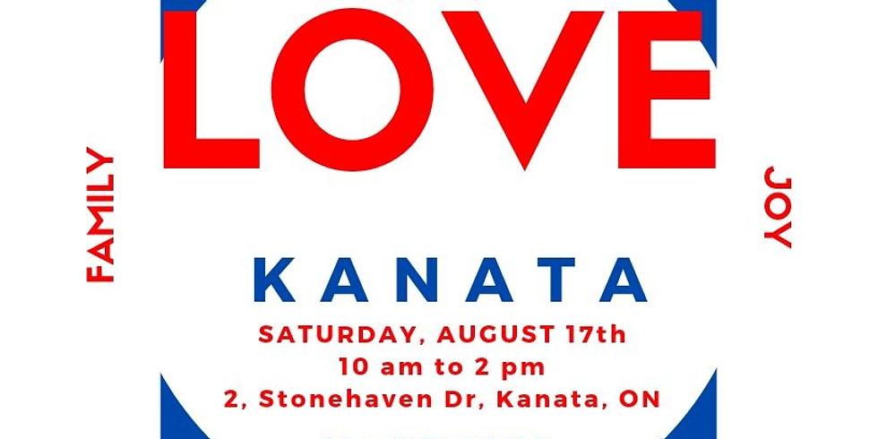 Love Kanata 2019