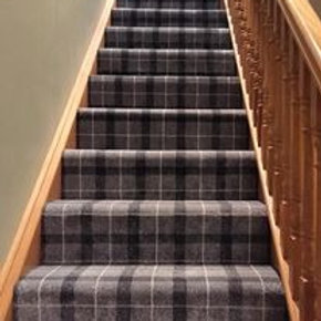 Fitting - Stairs