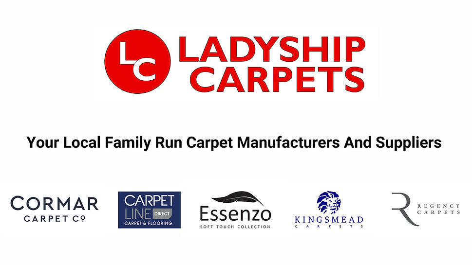 Carpet suppliers and manufacturers in Halifax West Yorkshire