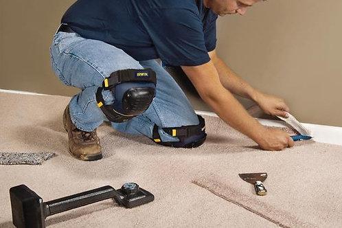 Fitting - Carpet Service