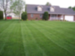 Lawn Care Tiffin OH