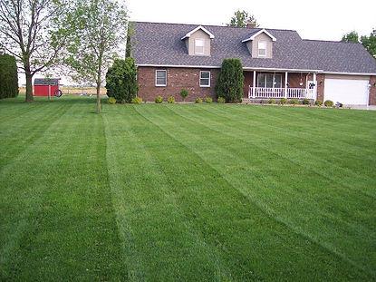 Lawn Care Tiffin OH