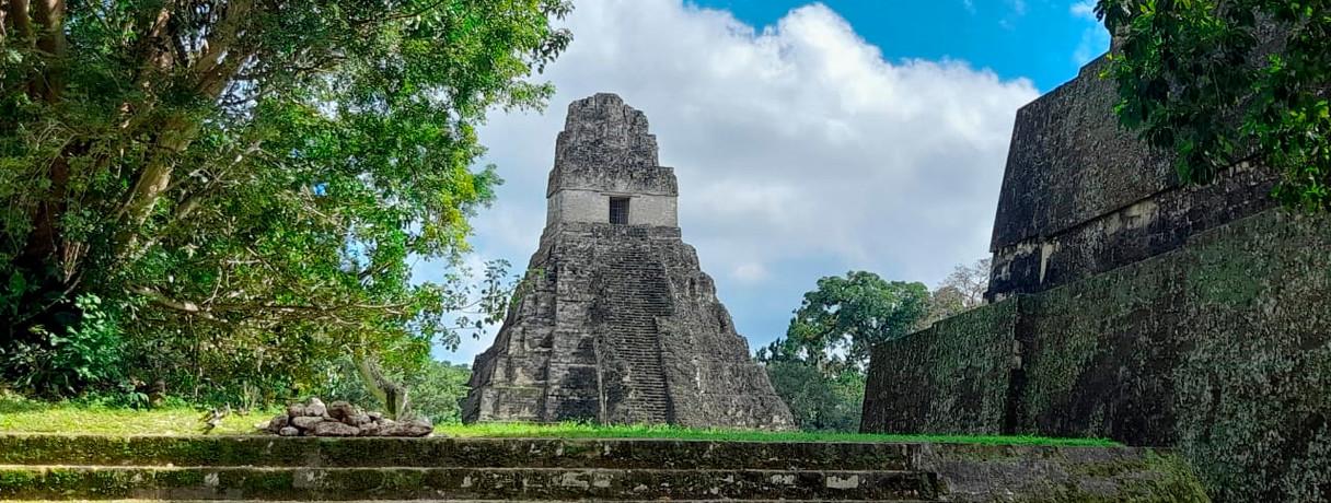 Tikal Petén