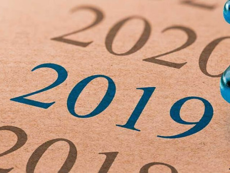 2019 Make it Count!