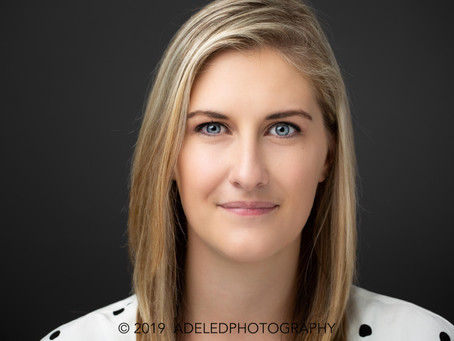 Professional Headshots Can Help Your Business