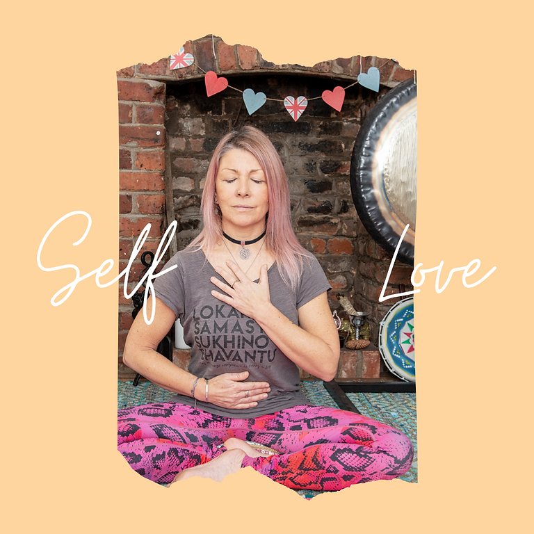 Strala Yoga for Goddesses