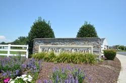 32 Community Entrance