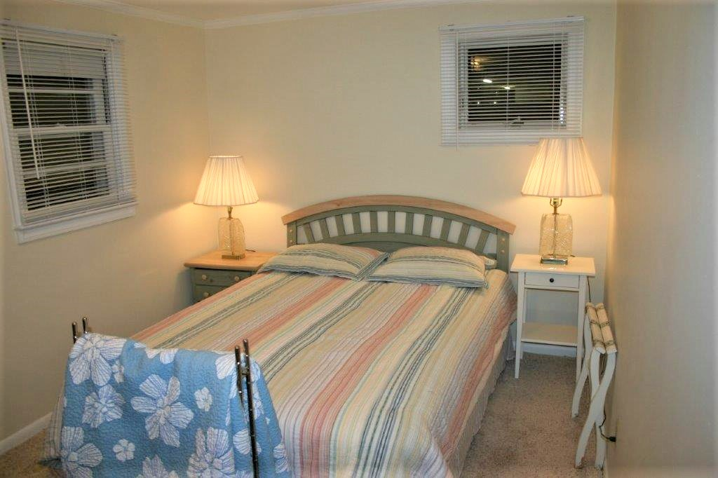 25 Unit 1 Bedroom 2
