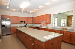 27 Community Center Kitchen