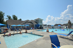 28 Community Center Pool