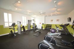 22 Community Center Gym
