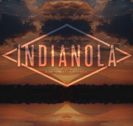 ||| Indianola - Kiss Tomorrow Goodbye ||| drums