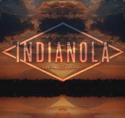     Indianola - Kiss Tomorrow Goodbye     drums