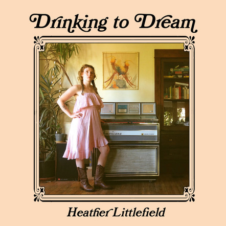 ||| Heather Littlefield - Come Clean ||| drums, percussion