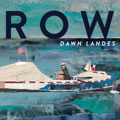     Dawn Landes - Row     drums, percussion