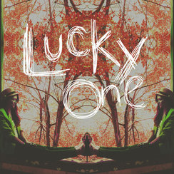     Cait Leary - Lucky One     drums, percussion