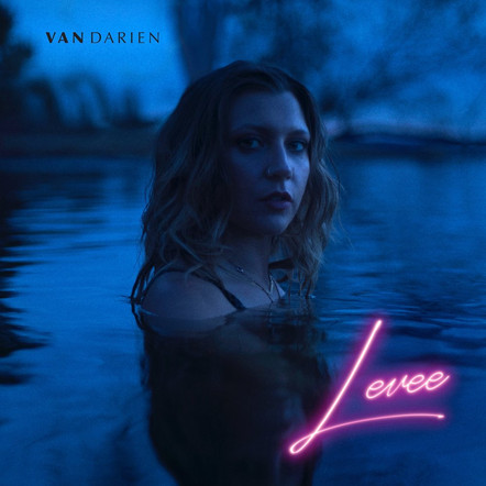 ||| Van Darien - Levee ||| drums, percussion
