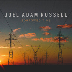     Joel Adam Russell - Borrowed Time     drums, percussion