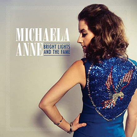 ||| Michaela Anne - Bright Lights and the Fame ||| drums, percussion, mandolin