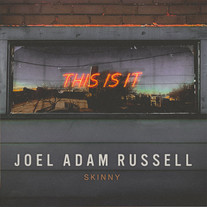 ||| Joel Adam Russell - Skinny ||| drums, percussion