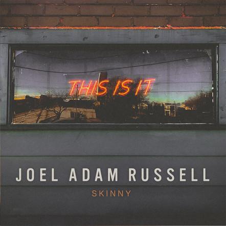||| Joel Adam Russell - Skinny ||| drums, percussion