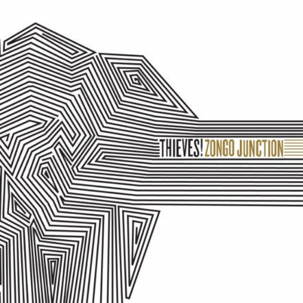 ||| Zongo Junction - THIEVES! ||| percussion