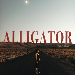     Katie Kuffel - Alligator     drums, percussion