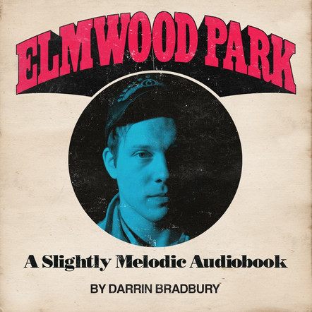 ||| Darrin Bradbury - Elmwood Park ||| drums, percussion